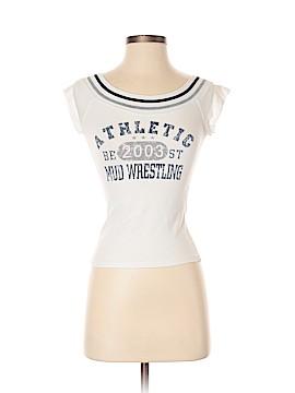 Helium Short Sleeve T-Shirt Size S