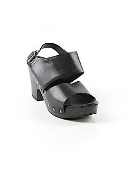 Kork-Ease Heels Size 6
