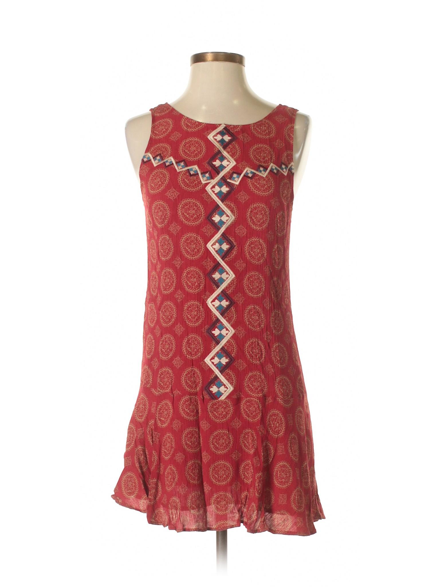 Boutique Boutique Casual winter Dress Boutique THML winter winter Casual THML Dress Tgw7gAqU