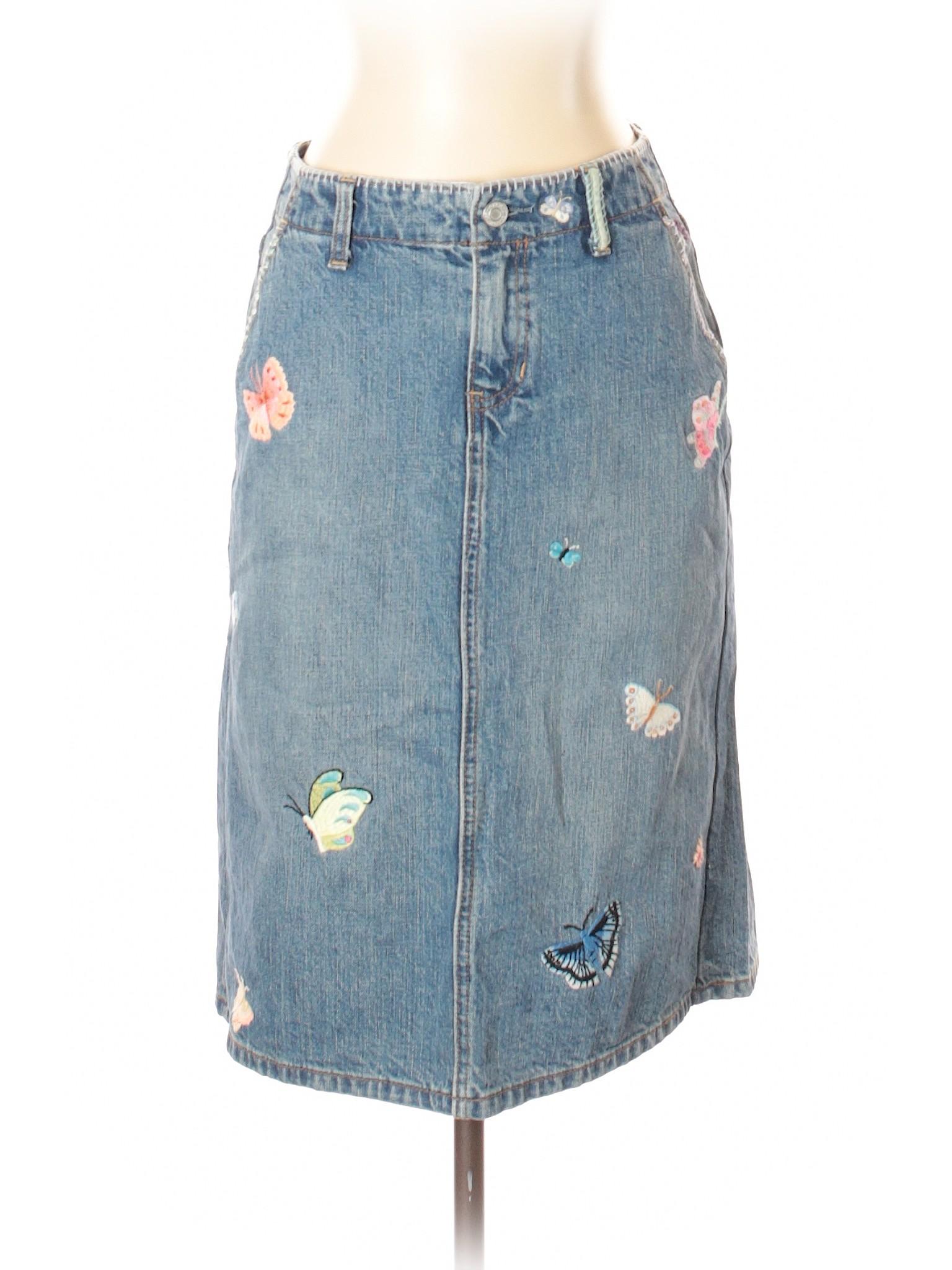 Gap Boutique Boutique Gap Gap Boutique Denim Skirt Skirt Skirt Denim Denim Denim Boutique Gap xfwfqZPnBS