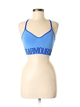 Under Armour Sports Bra Size M