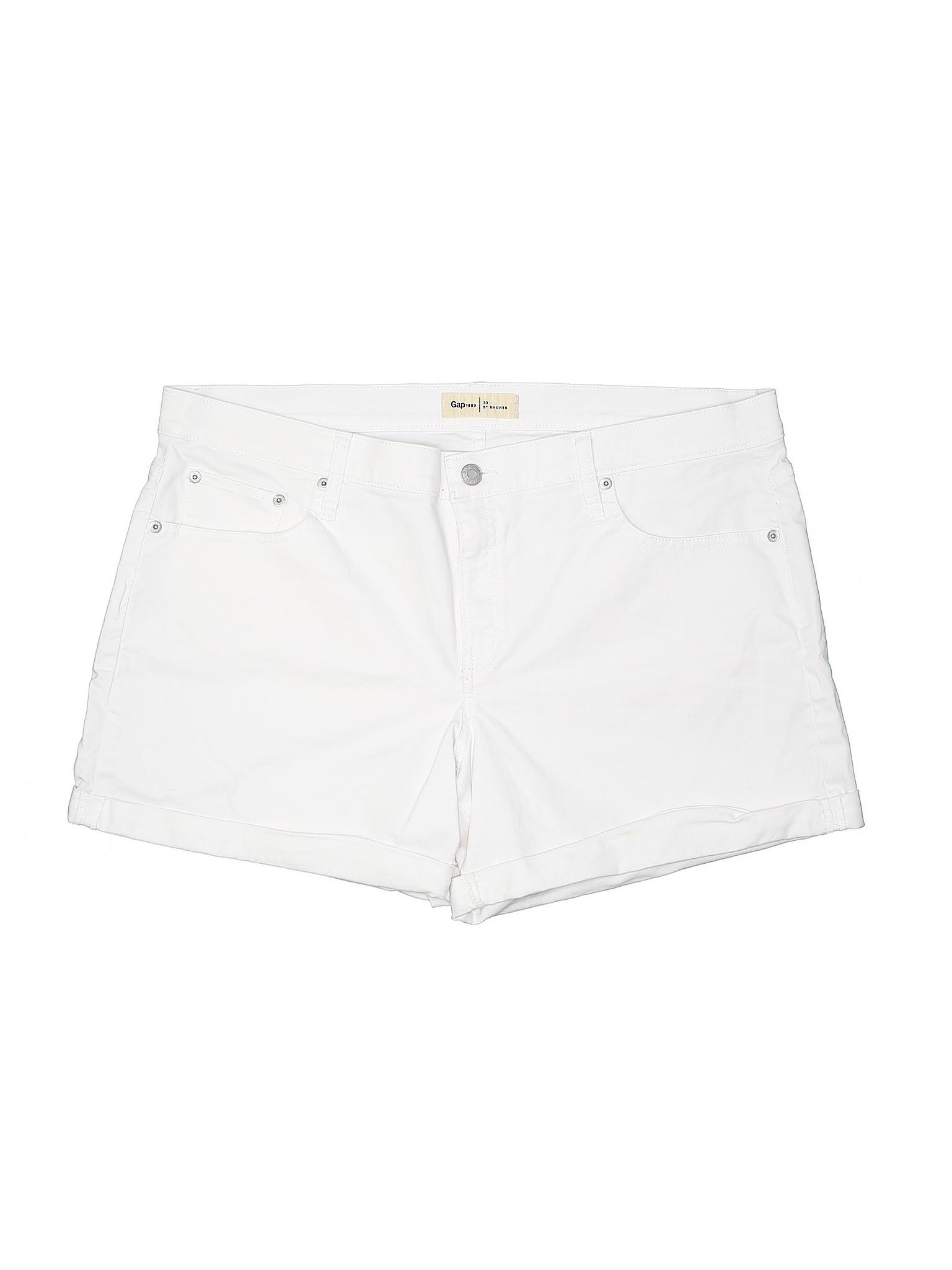 Shorts leisure Boutique leisure Denim Gap Boutique XOqxS6w