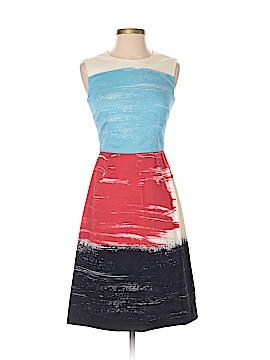Lands' End Casual Dress Size 0