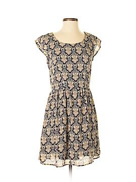 Blu Pepper Casual Dress Size S