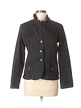 Liz Claiborne Denim Jacket Size M (Petite)