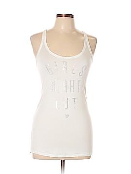 Victoria's Secret Sleeveless T-Shirt Size L