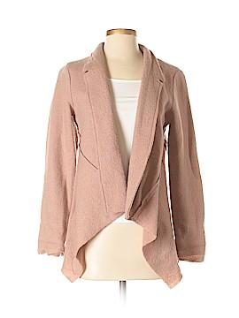 CAbi Wool Blazer Size S