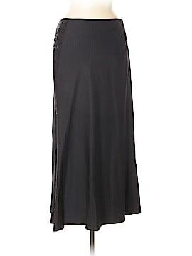 Emanuel by Emanuel Ungaro Silk Skirt Size 6