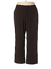 Maggie Barnes Women Dress Pants Size 26 (Plus)