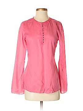 Gianni Bini Long Sleeve Blouse Size XS