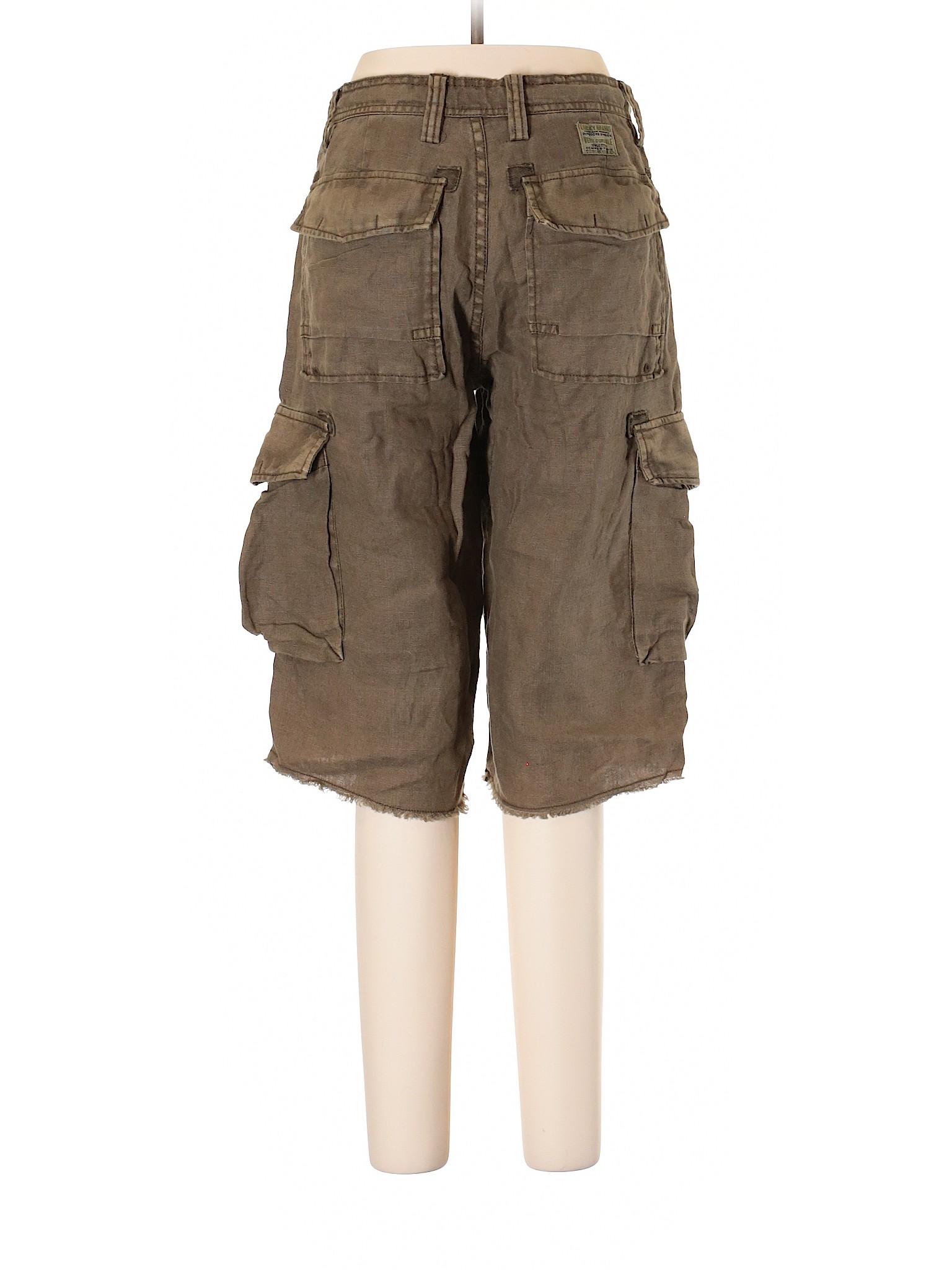 Linen Lucky leisure Pants Boutique Brand tqBCRTxqw