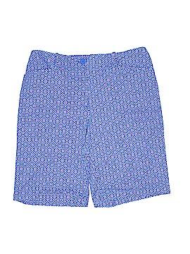 Talbots Outlet Khaki Shorts Size 14