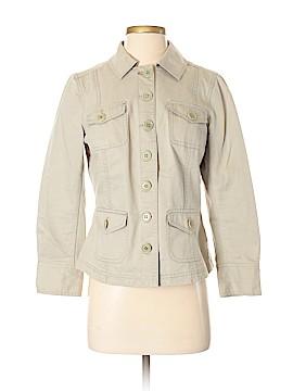 Sigrid Olsen Jacket Size 4 (Petite)