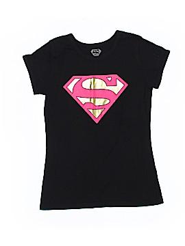 DC Comics Short Sleeve T-Shirt Size 10-12