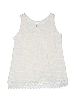 Arizona Jean Company Sleeveless Top Size 16