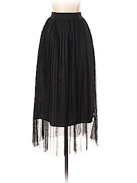 Trafaluc by Zara Formal Skirt Size S