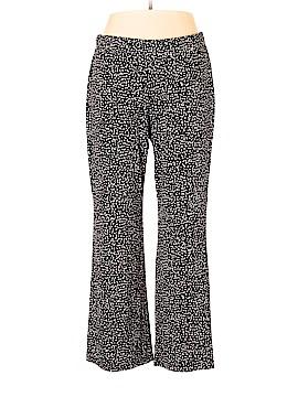 Vince Camuto Casual Pants Size 1X (Plus)