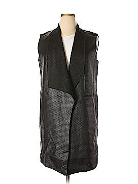 Elie Tahari Vest Size XL