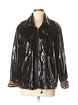 Ki Meng Raincoat Size M