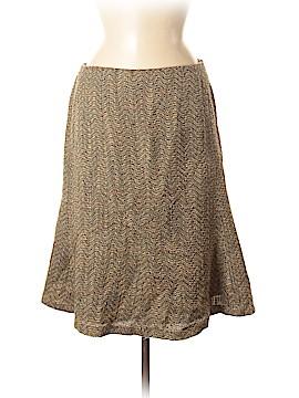 Miss O by Oscar de la Renta Casual Skirt Size 6