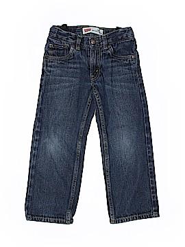 Levi's Jeans Size 5