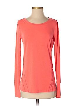 Gap Fit Long Sleeve T-Shirt Size S