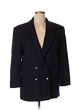 Carlisle Wool Coat Size 13 - 14