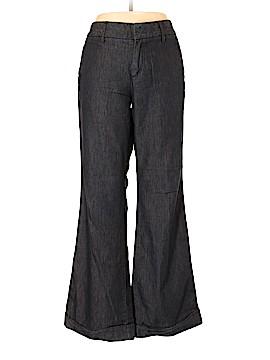 Apostrophe Khakis Size 14