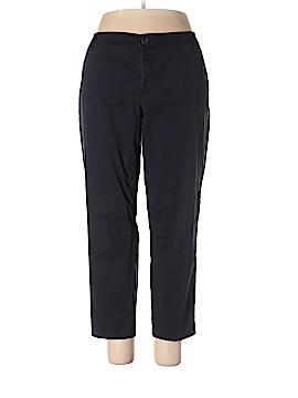 Liz Claiborne Khakis Size 18W (Plus)