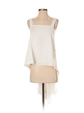 Lulu's Sleeveless Blouse Size S