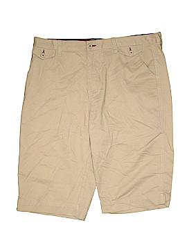 Bill Blass Khaki Shorts Size 16