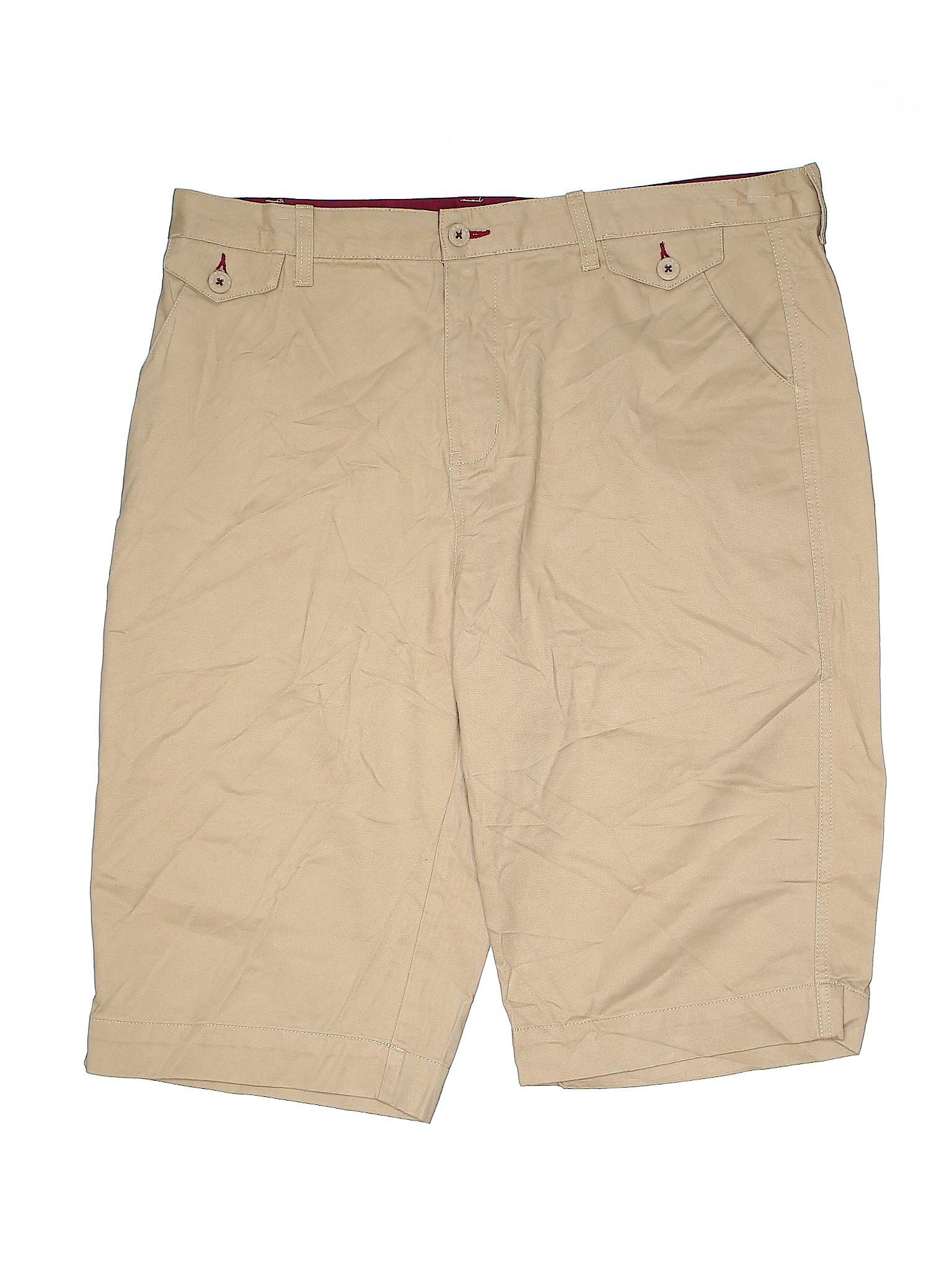 Bill Shorts Khaki Boutique Bill Blass Boutique OzcER7qE