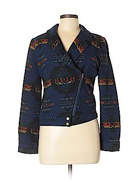 Blu Pepper Jacket Size M