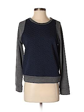 Harlowe & Graham Sweatshirt Size S