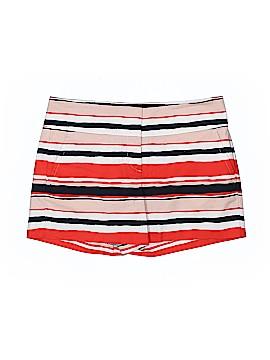 Ann Taylor Factory Khaki Shorts Size 4