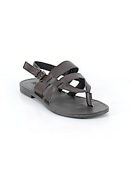 White Mountain Sandals Size 8