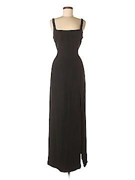Armani Collezioni Cocktail Dress Size 46 (IT)
