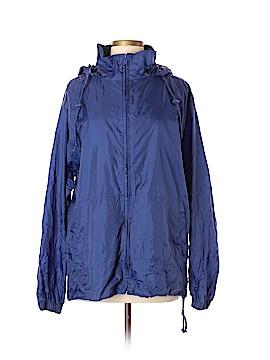 Eddie Bauer Raincoat Size M