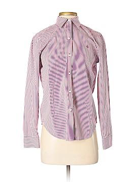 Lauren by Ralph Lauren Long Sleeve Blouse Size XS