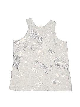 Crewcuts Sleeveless T-Shirt Size 8