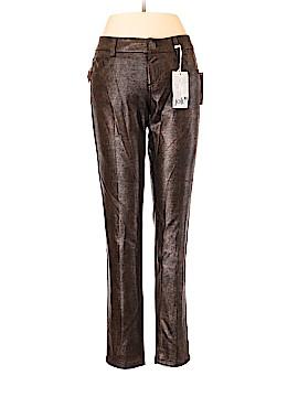 Jolt Faux Leather Pants Size 9