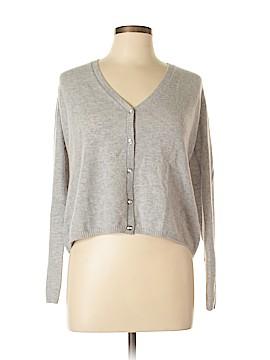 Bay Studio Cashmere Cardigan Size XL