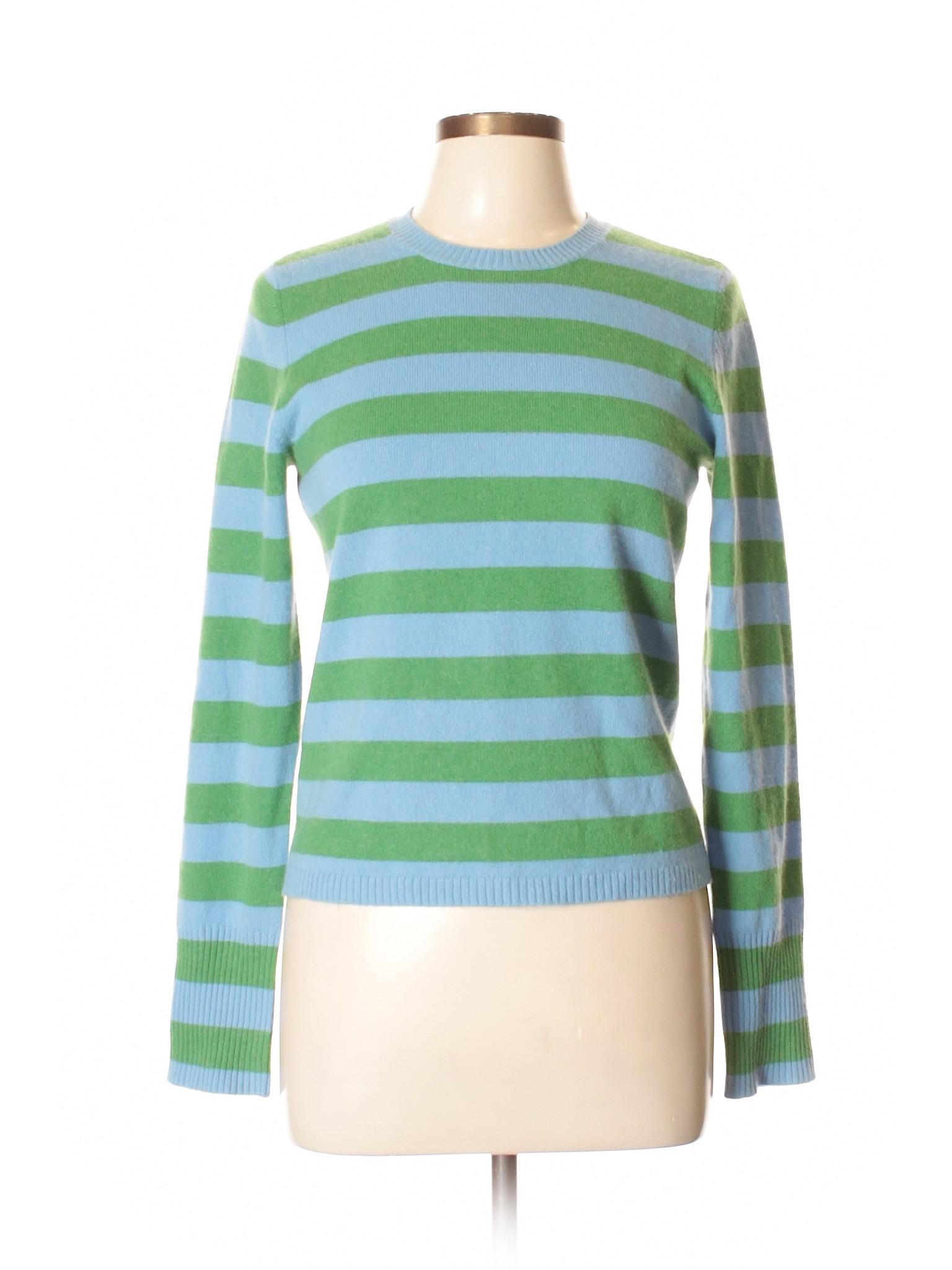 Boutique Pullover White Warren Cashmere winter Sweater wxZTfAq
