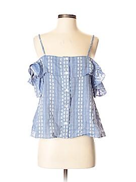 Nasty Gal Inc. Short Sleeve Blouse Size 4