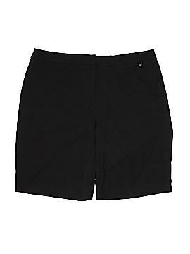 Susan Graver Dressy Shorts Size 16