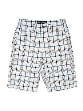 American Eagle Outfitters Khaki Shorts Size 28 (Plus)