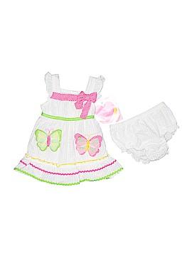 Youngland Baby Dress Size 3-6 mo