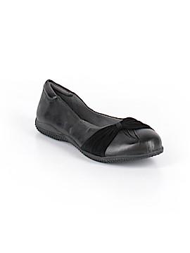 Soft Walk Flats Size 7 1/2