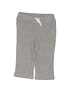 J. Crew Sweatpants Size 6-12 mo