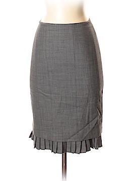 Rebecca Taylor Wool Skirt Size 0